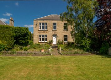 Thumbnail 6 bed property for sale in Ivory House, 14 Vogrie Road, Gorebridge, Midlothian