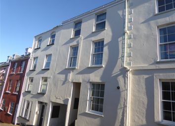 Thumbnail 2 bedroom flat for sale in Market Street, Ilfracombe