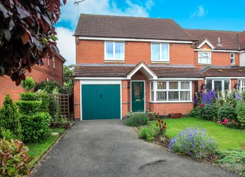 Thumbnail 3 bed detached house for sale in Needham Road, Morton, Bourne
