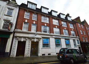 Thumbnail 2 bedroom flat to rent in Lloyds Avenue, Ipswich