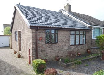 Thumbnail 2 bedroom semi-detached bungalow to rent in Skelwith Drive, Barrow-In-Furness