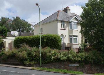 Thumbnail 3 bed semi-detached house to rent in Colley End Road, Paignton