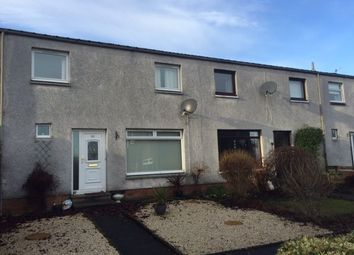 Thumbnail 3 bedroom terraced house to rent in Maitland Drive, Cupar, Fife
