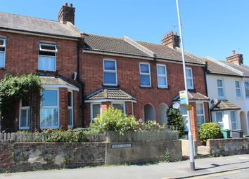 3 bed terraced house to rent in Green Street, Eastbourne BN21