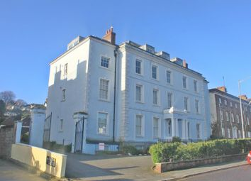 Thumbnail 3 bed flat to rent in Bank House, Bank Place, Falmouth