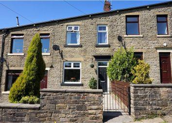 Thumbnail 3 bed terraced house for sale in Bar Terrace, Rochdale