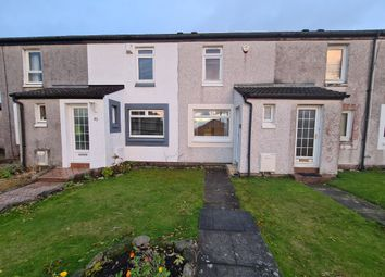 Thumbnail 2 bed terraced house to rent in Blaeshill Road, East Kilbride, South Lanarkshire