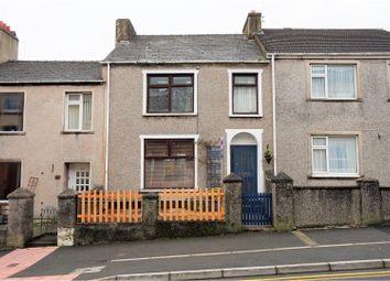 Thumbnail 4 bed terraced house for sale in Water Street, Pembroke Dock