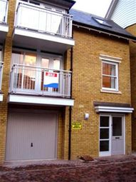 Thumbnail 2 bed semi-detached house to rent in Bingley Court, Canterbury