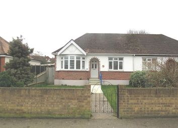 Thumbnail 2 bed semi-detached bungalow for sale in Begonia Avenue, Rainham, Gillingham