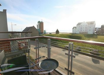 Thumbnail 3 bed terraced house to rent in St Christophers Court, Maritime Quarter, Swansea
