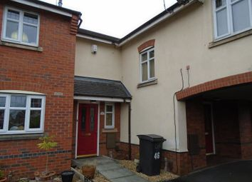 Thumbnail 2 bed property to rent in Ullswater Road, Wythenshawe, Manchester