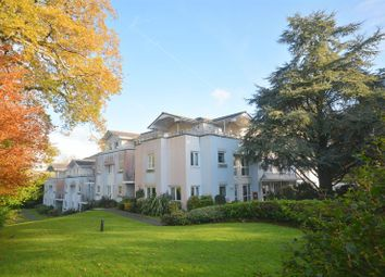 Thumbnail 1 bed flat for sale in Hillside Court, Plymouth