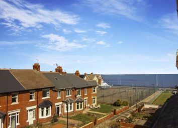 Thumbnail 3 bed flat for sale in Helena Avenue, Whitley Bay, Tyne And Wear