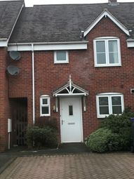 Thumbnail 3 bed terraced house for sale in Butlers Court, Telford, Shropshire