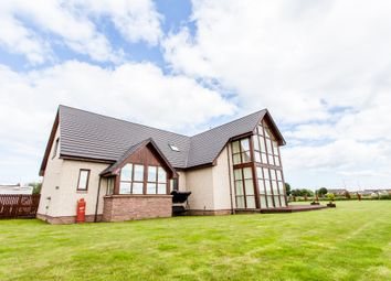 Thumbnail 5 bed detached house for sale in Myreside Drive, Inverkeilor