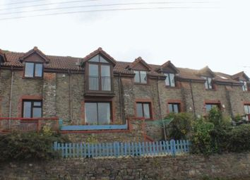 Thumbnail 2 bed terraced house for sale in The Rocks, Stanwell Hill, Westward Ho, Bideford