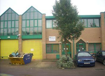 Thumbnail Warehouse to let in 3 Brickfields, Kiln Lane, Bracknell, Berkshire