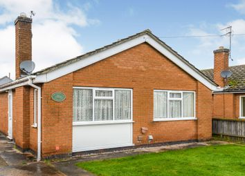 Thumbnail 2 bed detached bungalow for sale in Mayfield Grove, Skegness