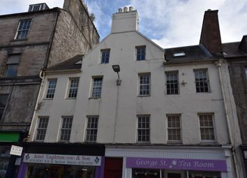 1 bed flat for sale in George Street, Perth PH1
