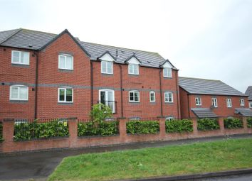 Thumbnail 2 bedroom flat for sale in Isis Way, Hilton, Derby