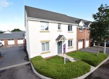 Thumbnail 3 bed semi-detached house for sale in Forth Avenue, Portishead, Bristol
