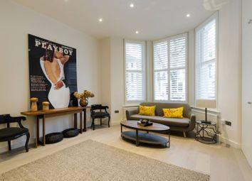 Beaufort Gardens, Sloane Square, London SW3. Studio for sale