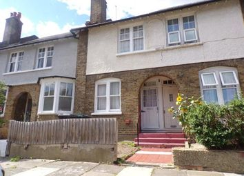 Thumbnail 2 bed terraced house for sale in Shobden Road, Tower Garden, Tottenham, London