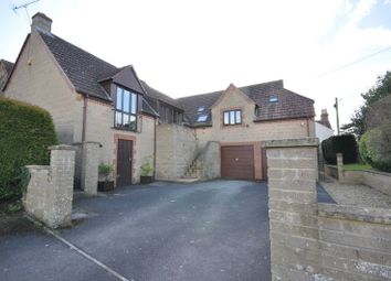 Thumbnail 4 bed detached house for sale in 28A, Seend Cleeve, Near Melksham