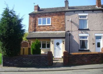 Thumbnail 2 bed end terrace house to rent in Sandy Lane, Hindley