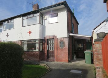 3 bed semi-detached house for sale in Durley Drive, Prenton CH43