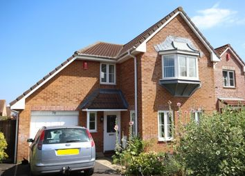 Thumbnail 4 bed detached house for sale in Highcroft, Woolavington, Bridgwater
