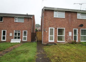 Thumbnail 2 bed end terrace house to rent in Brook End, Longhope
