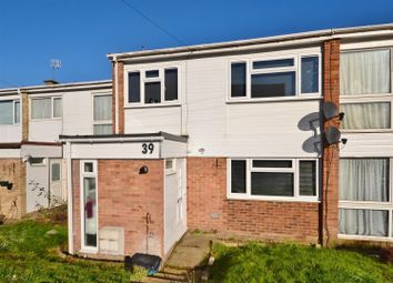 Thumbnail 3 bed terraced house for sale in 39, Claybury, Bushey