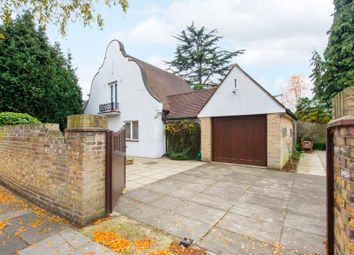 Thumbnail 4 bedroom detached house to rent in Inglis Road, London