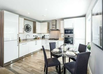 Thumbnail 2 bedroom flat for sale in Harpenden, Hertfordshire