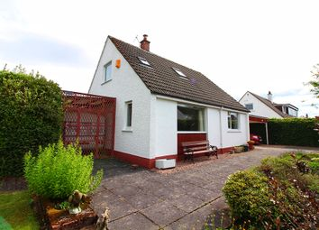 3 bed detached house for sale in 29 Grigor Drive, Inverness IV2