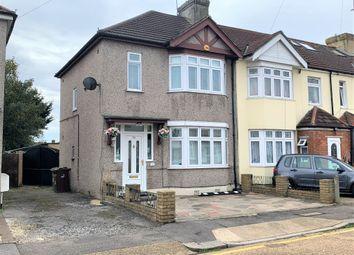 Surrey Road, Dagenham RM10. 3 bed semi-detached house for sale