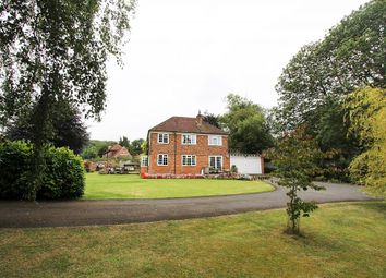 Thumbnail 4 bed detached house for sale in Denwood Street, Crundale, Canterbury, Kent