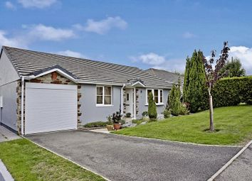 Thumbnail 2 bed bungalow for sale in Stags Wood Drive, Halwill Junction, Beaworthy