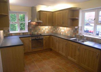 Thumbnail 3 bed property to rent in Chinoock, Dereham Road, Beeston
