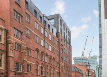 Thumbnail Studio to rent in The Lightwell, Cornwall Street, Birmingham, West Midlands
