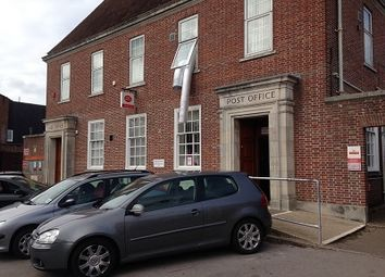 Thumbnail Retail premises for sale in The Tabernacle, Blandford Forum, Dorset