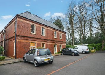 Thumbnail 1 bed flat for sale in Ground Floor Apartment, Charlton Down, Dorchester