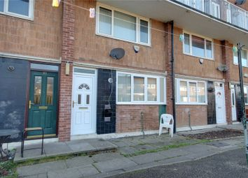 2 bed maisonette to rent in Mawfa Avenue, Sheffield S14