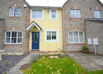 Thumbnail 2 bed terraced house to rent in Griffon Close, Quedgeley, Gloucester