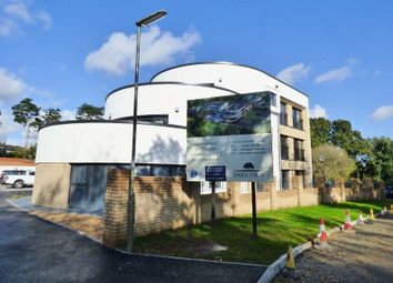 Thumbnail 3 bed flat for sale in West Hill, Epsom