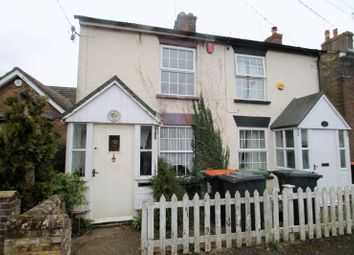 Thumbnail 2 bedroom semi-detached house to rent in Northall Road, Eaton Bray, Bedfordshire