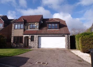 Thumbnail 4 bed detached house to rent in Broaddykes View, Kingswells