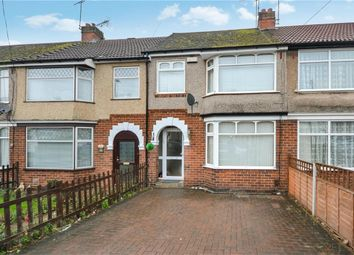 Thumbnail 3 bedroom terraced house for sale in Dartmouth Road, Wyken, Coventry, West Midlands
